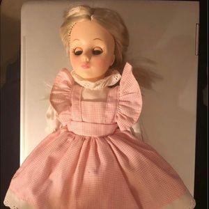 Vintage Effanbee Doll 1975 , Antique & Collectible
